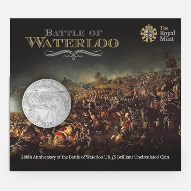 1515 Marignan, 1815 Waterloo et l'euro. C5_wat10