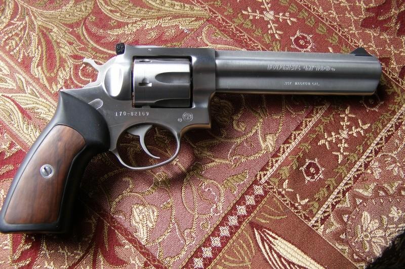 PPA - Armes à autorisation restreinte P4066110