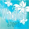 התחלתי להכין את הפרסים לספיישל 200 מנויים, הנה כמה: Vialet10