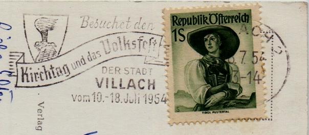 Villacher Kirchtag Villac16