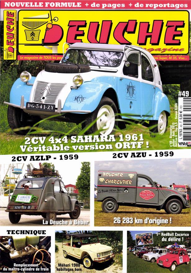 2CV Magazine. L9763_10
