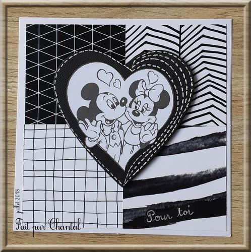 Disney Cards {Le Bateau Rivière} 2018_045