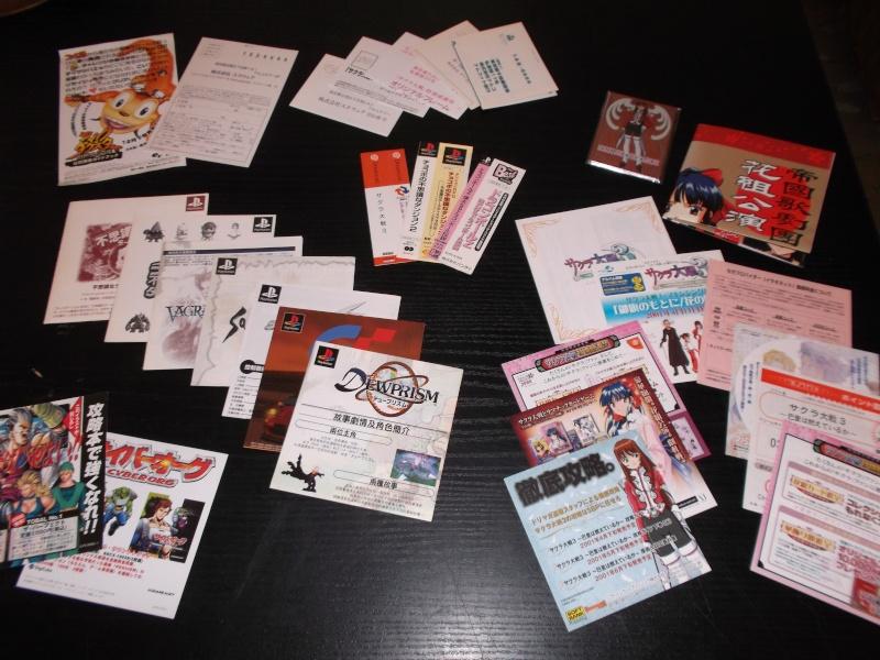 spin card reg card pub et autres  Dscf0116