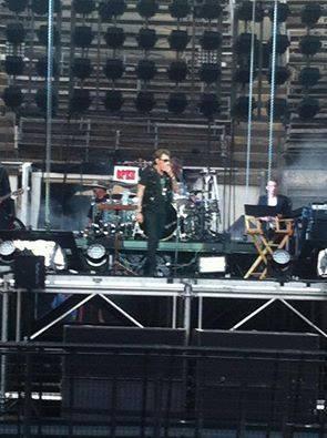 """Tournée 2015/2016 de johnny """"RESTER VIVANT """" Dates de tournée et Part 1 les festivals 11665510"""