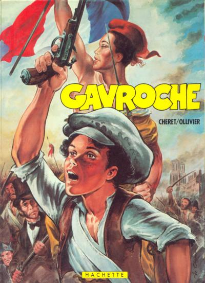 André Chéret Gavroc10