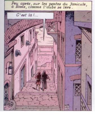 La conjuration de Baal - Page 7 Maison10
