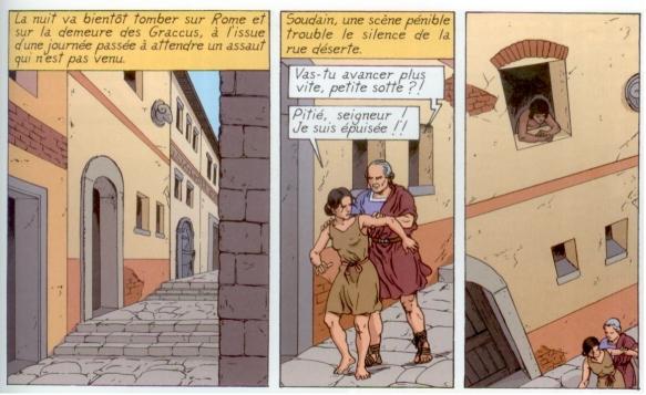 La conjuration de Baal - Page 7 Maison11