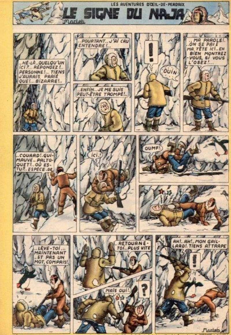 Le Signe du Naja - Page 3 Naja_413