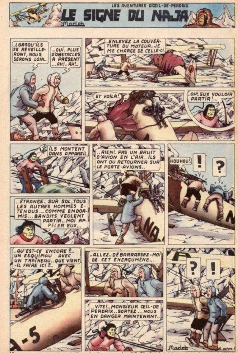 Oeil de Perdrix N° 2 : Le Signe du Naja - Page 4 Naja_512