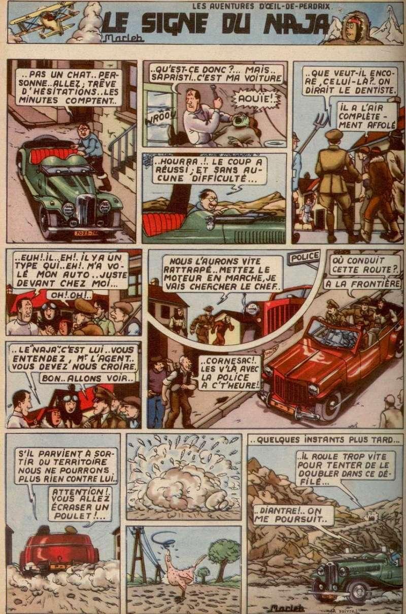 Oeil de Perdrix N° 2 : Le Signe du Naja - Page 4 Naja_610