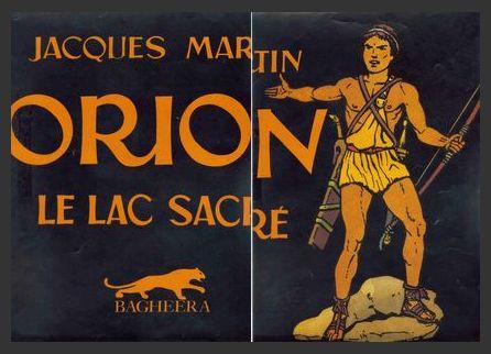 ParaBD autour d'Orion Orion_10