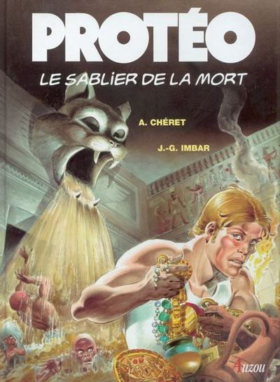 André Chéret Proteo10