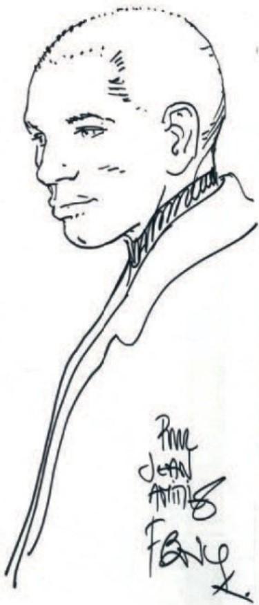 Francois Boucq, un style oscillant entre réalisme cru et humour absurde - Page 2 Boucqd11