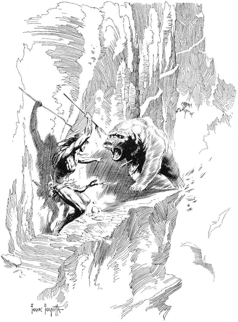 Frank Frazetta - Page 5 Frazet10