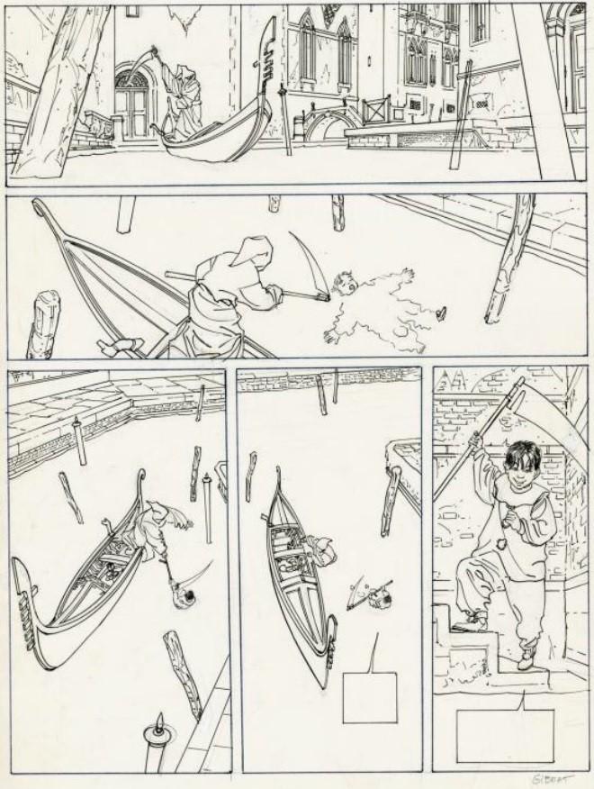 Les belles images de Jean-Pierre GIBRAT - Page 2 Gibrat10