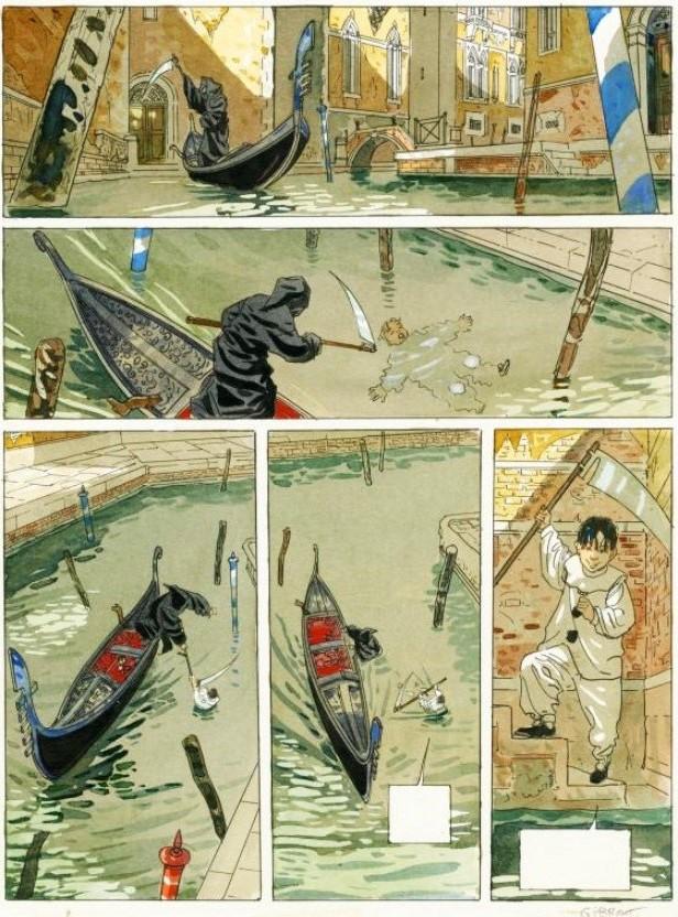 Les belles images de Jean-Pierre GIBRAT - Page 2 Gibrat12
