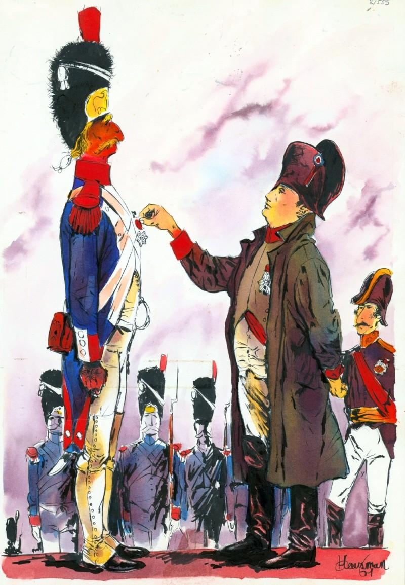 Napoleon Hausma10