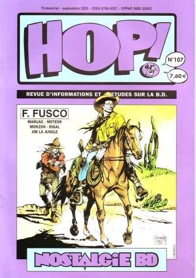 En mémoire de Fernando (Ferdinando) Fusco. Hopfus10