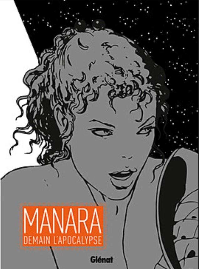 Manara, du côté d'Eros...et d'ailleurs - Page 3 Manara30