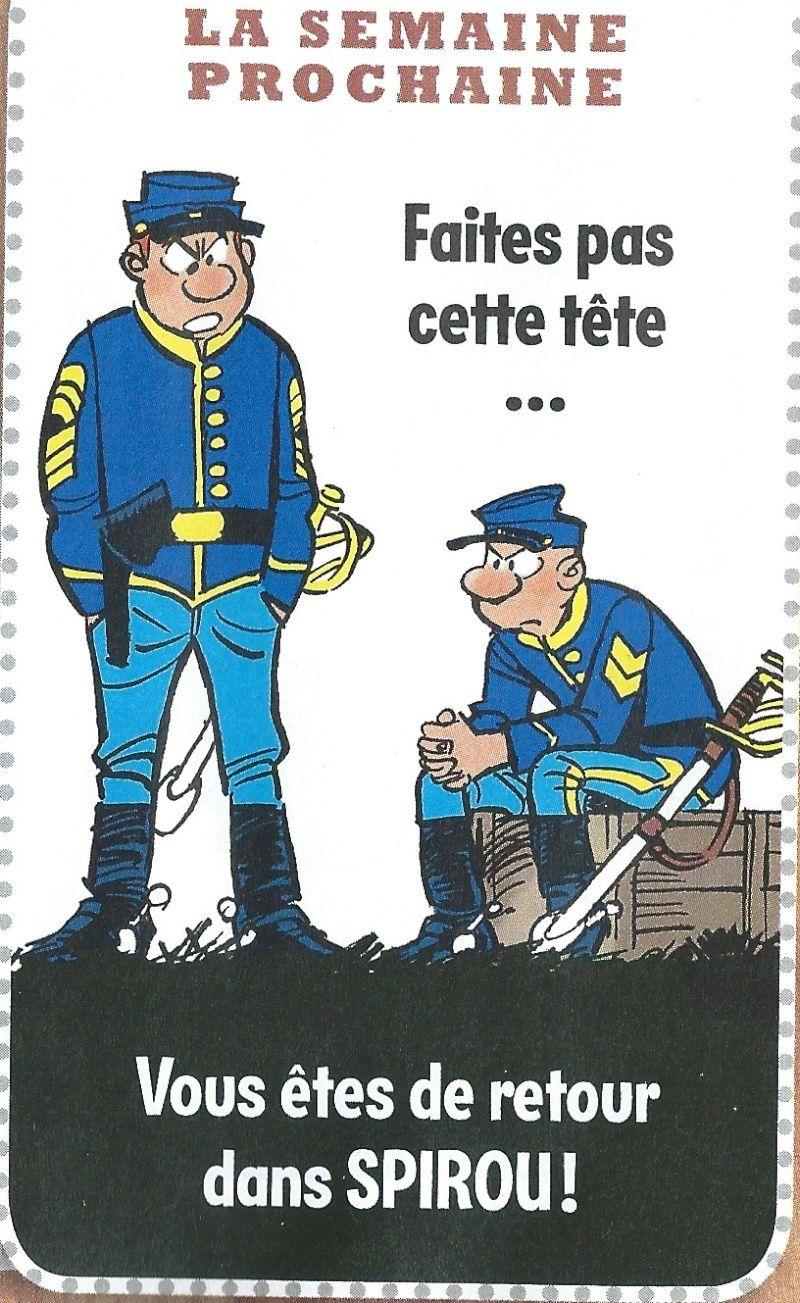 Les Tuniques Bleues - Page 2 Numyri13
