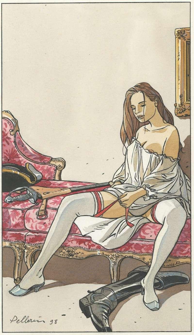 L'Epervier de PATRICE PELLERIN - Page 4 Peller14