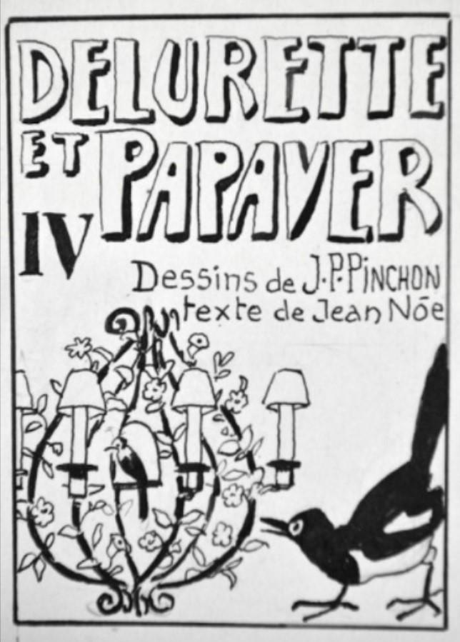 Pinchon ... Joseph-Porphyre de son prénom - Page 4 Pincho10