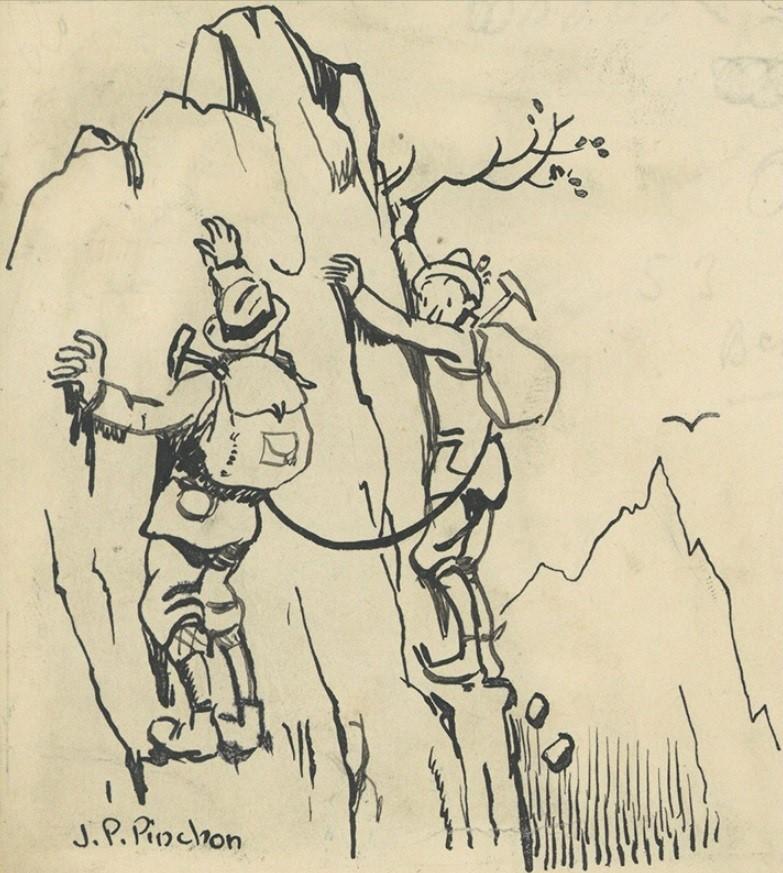 Pinchon ... Joseph-Porphyre de son prénom - Page 4 Pincho12