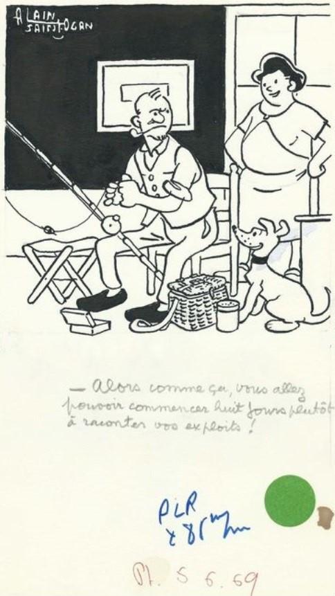 Alain Saint-Ogan - Page 2 Saint_12