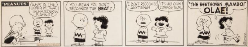 """La saga """"Peanuts"""" - Page 4 Schulz10"""