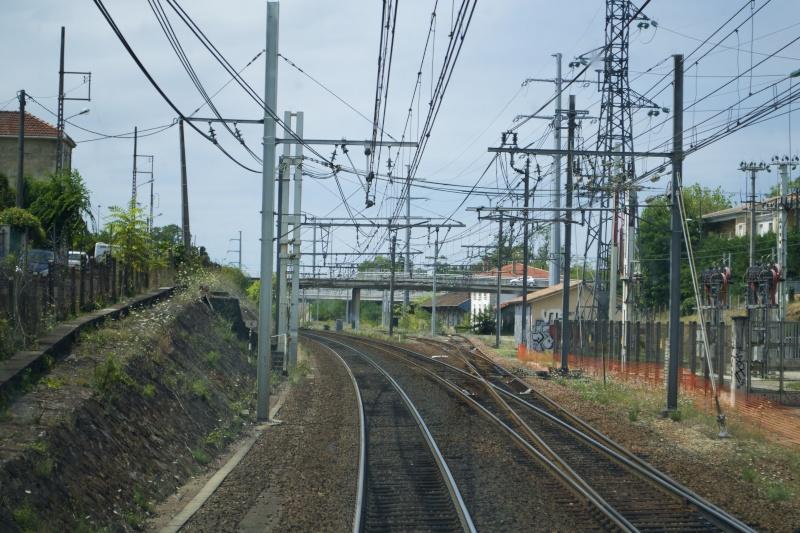 Pk  004,2 : Gare de Talence-Médoquine (33) vers une réouverture en 2023 Dsc_0018