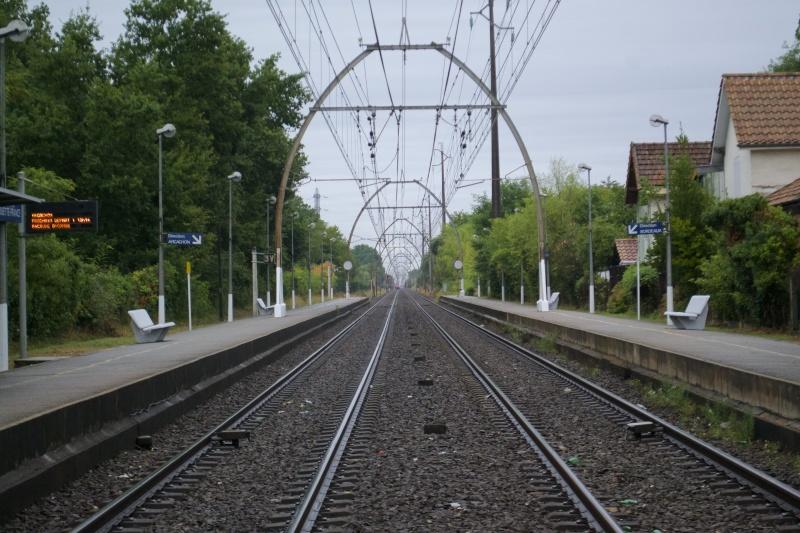 Pk 009,5 : Gare d'Alouette-France (33) Dsc_0110