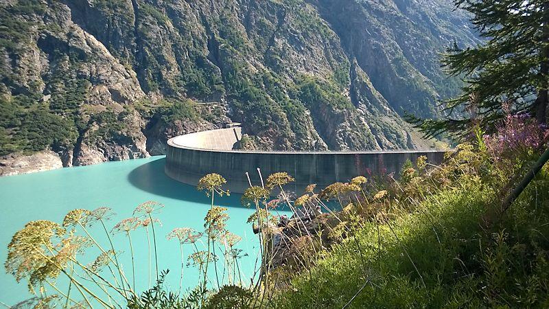 Prarayer, vallée d'Aoste (Italie) Place_10