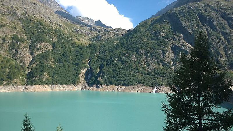 Prarayer, vallée d'Aoste (Italie) Place_11