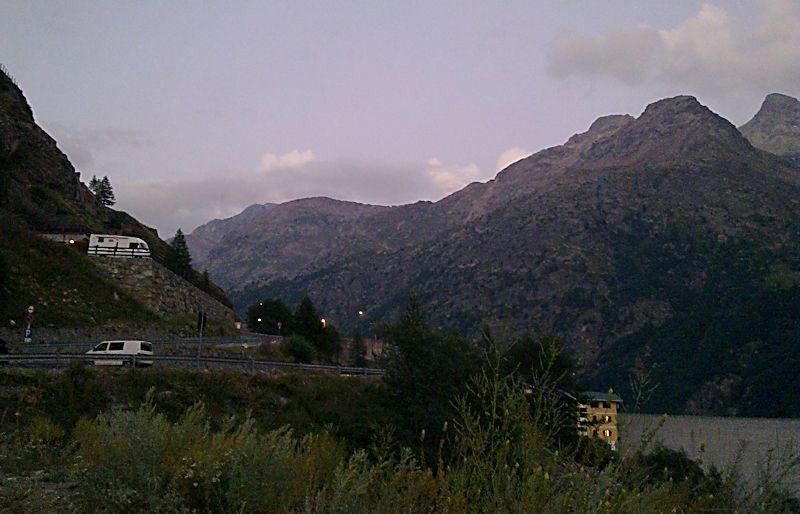Prarayer, vallée d'Aoste (Italie) Place_13