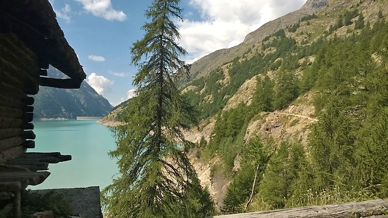 Prarayer, vallée d'Aoste (Italie) Place_18