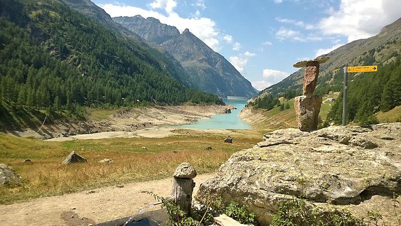 Prarayer, vallée d'Aoste (Italie) Place_20
