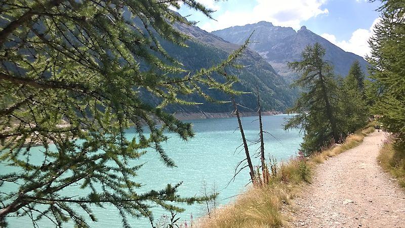 Prarayer, vallée d'Aoste (Italie) Place_24