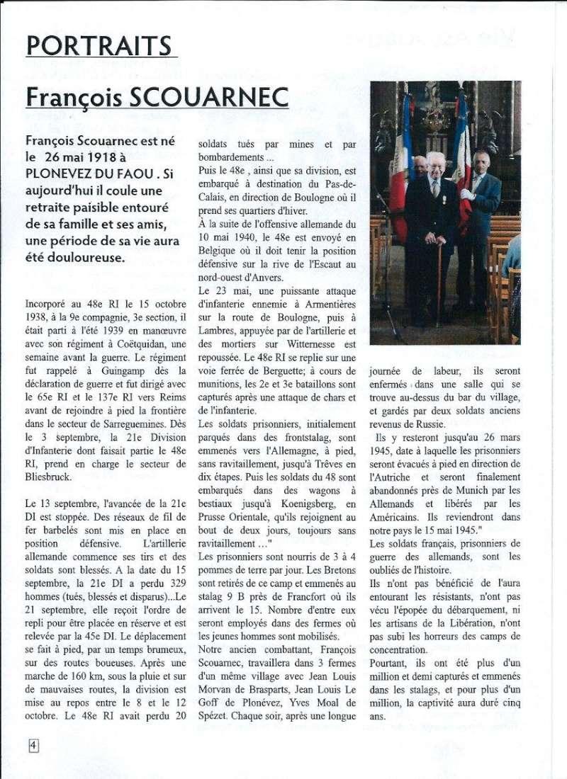 Bulletin d'information de Brasparts n°45 0410
