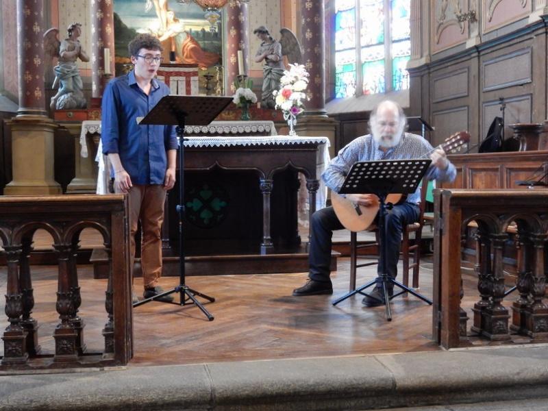 Concert de chant de la Renaissance, du romantisme et de populaire ... Dscn1321