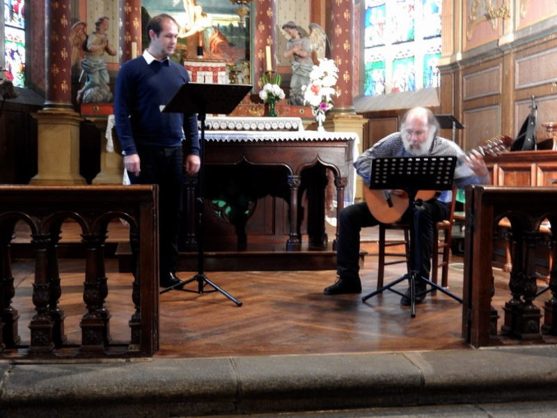 Concert de chant de la Renaissance, du romantisme et de populaire ... Dscn1324