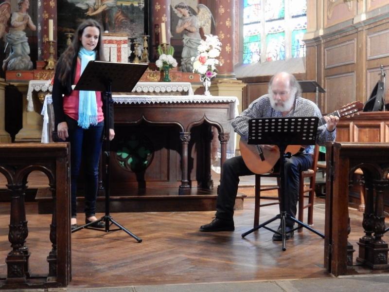 Concert de chant de la Renaissance, du romantisme et de populaire ... Dscn1325
