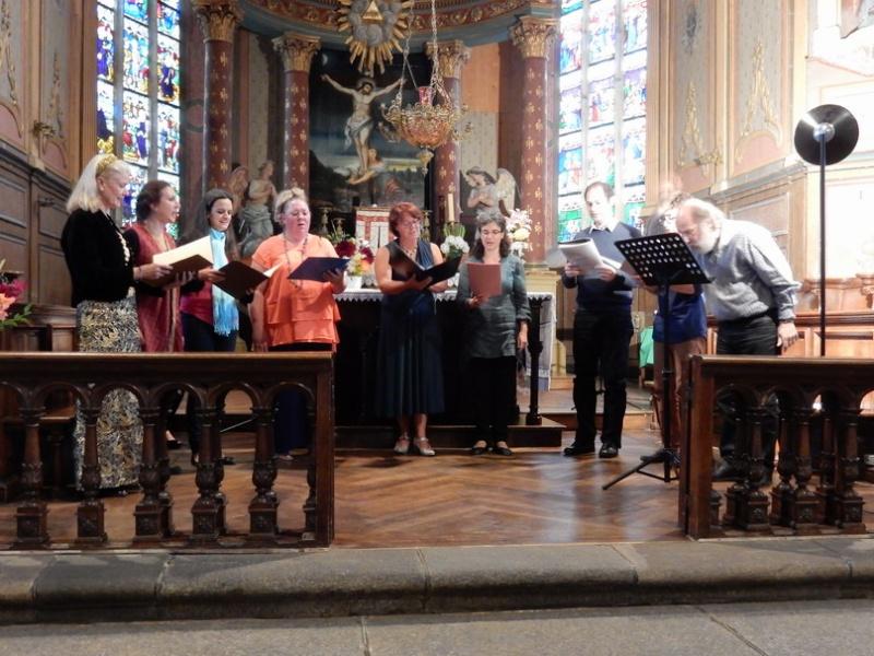 Concert de chant de la Renaissance, du romantisme et de populaire ... Dscn1327
