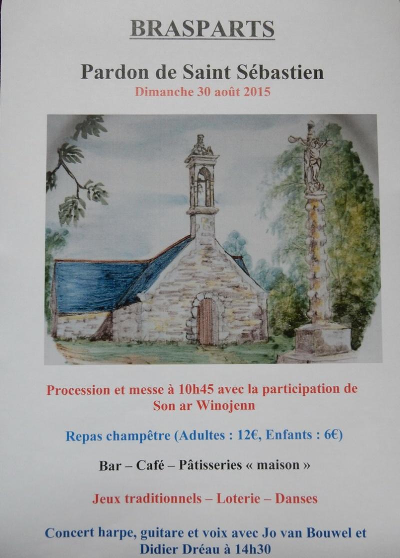Pardon de Saint Sébastien 2015 Saint_11