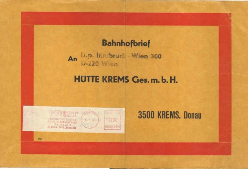 Bahnhofbriefe Österreich Bahnho10