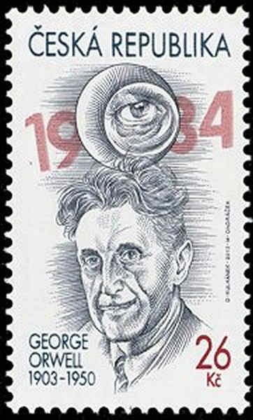 Briefmarken-Kalender 2015 - Seite 7 Orwell10