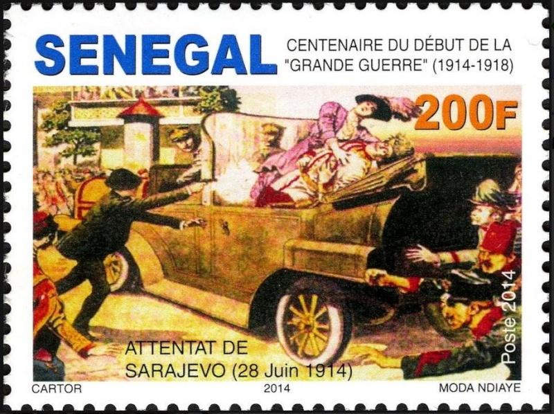 Briefmarken-Kalender 2015 - Seite 9 Saraje10