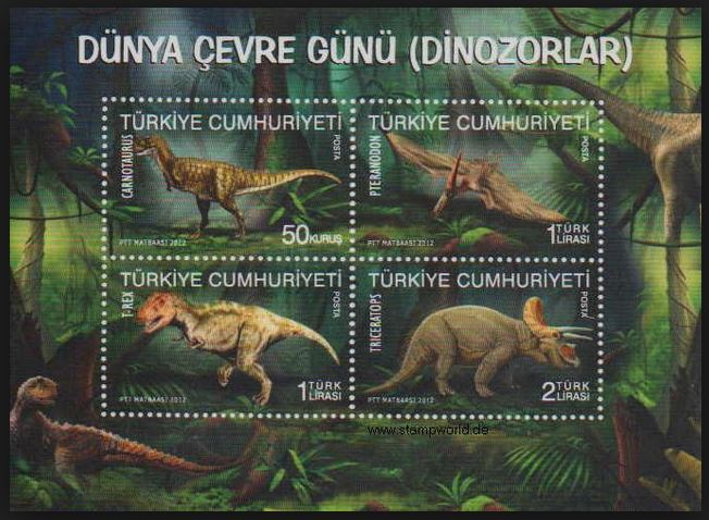 Dinosaurier Saurie10