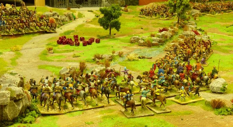 Premiers pas à Hail Caesar ! P1080064