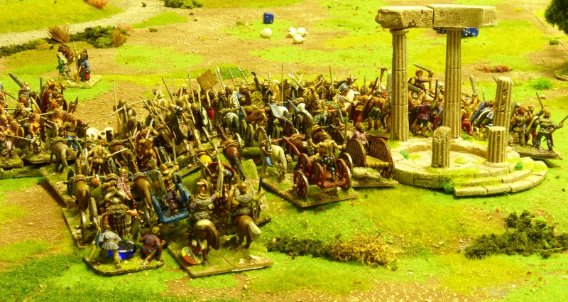 Premiers pas à Hail Caesar ! P1080115