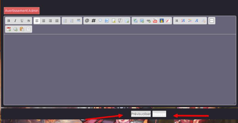 Problème d'affichage sur les boutons du forum au survol de la souris Bouton10